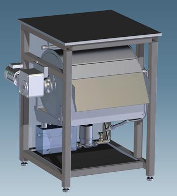 混合液製氷機 mixture ice maker