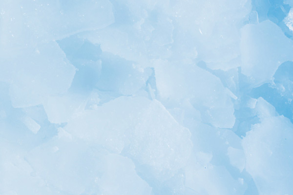 海水フレーク製氷機