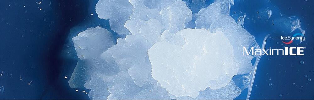 大型スラリー製氷機